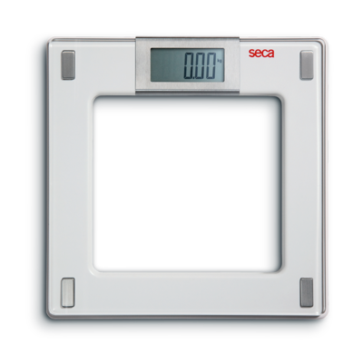 seca 807 - Digital flat scale for individual use #0