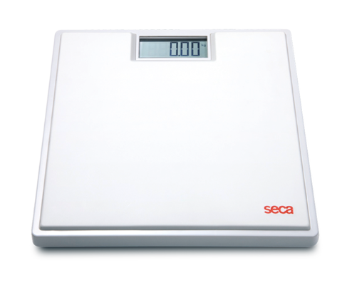seca 803 - Digital flat scale for individual use #1