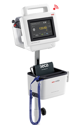 seca mVSA 535 - Spot-check-monitor for customised configuration #0