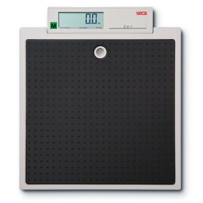 seca 877 - Flat scale for mobile use #0