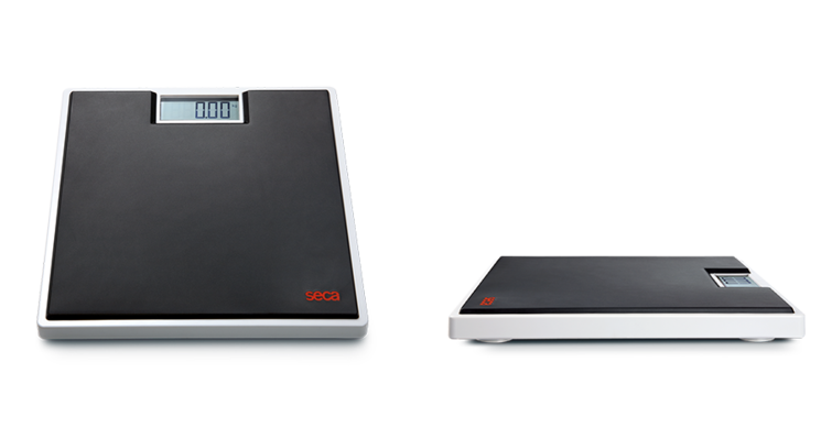 seca 803 - Digital flat scale for individual use #3