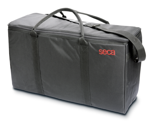 seca 414 - Carrying case to transport measuring instruments and baby scales