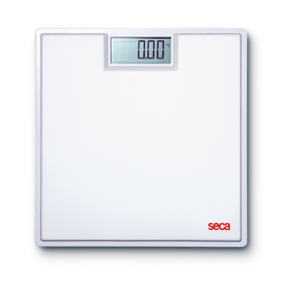 seca 803 - Digital flat scale for individual use #0