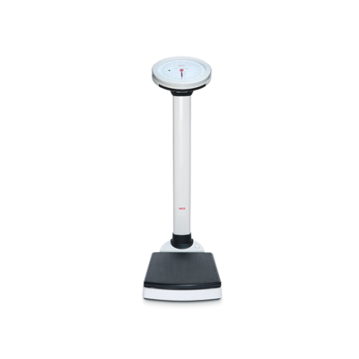 seca 756 - Mechanical column scale with BMI display and calculation #0
