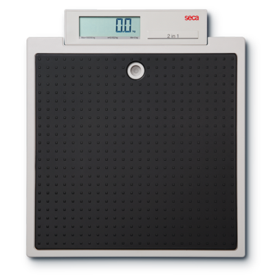 seca 876 - Flat scale for mobile use #0