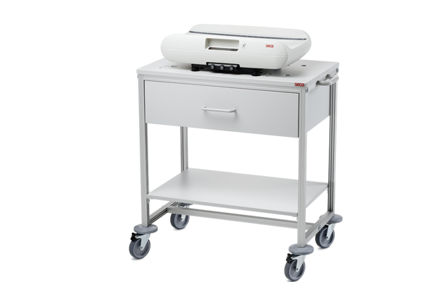 seca 403 - Cart for mobile support of seca baby scales #1