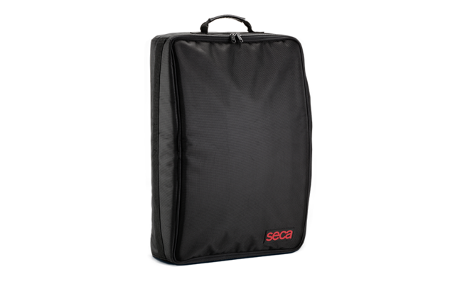seca 431 - Backpack to transport baby scales safely and comfortably #0