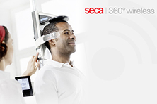seca Extends its Wireless EMR Connectivity Solutions