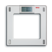 seca 807 - Digital flat scale for individual personal use