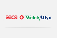 seca and Welch Allyn Connectivity