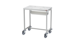 seca 402 - Cart for mobile support of seca baby scales