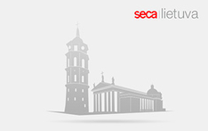 seca opens development site in Lithuania