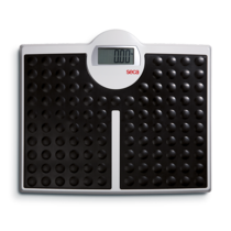 seca 813 - High capacity digital flat scale for individual personal use