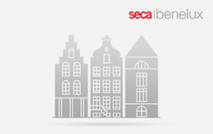 16th international branch: seca opens Benelux office