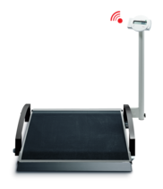 seca 665 - Electronic wheelchair scale