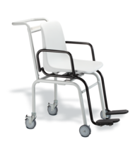 seca 956 - Chair scale for weighing while seated