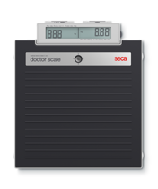 seca 878 dr - Its name speaks for itself: the seca doctor scale