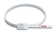 seca 212 - Measuring tape for head circumference of babies and toddlers